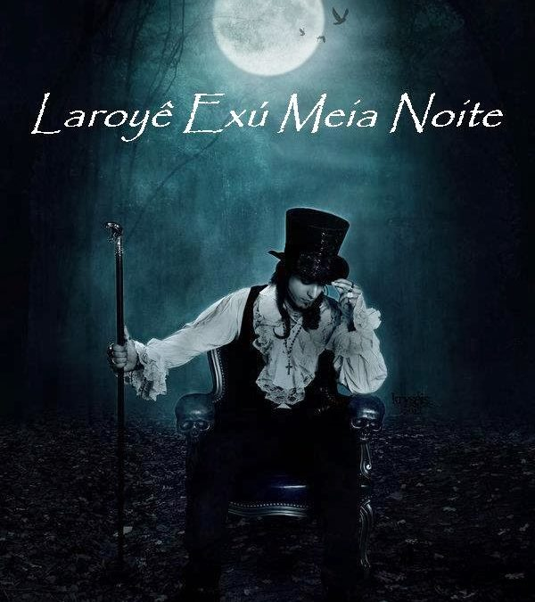 EXU DA MEIA NOITE